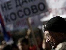 Сербия аннулировала декларацию о независимости Косово