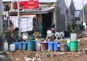ООН: Почти половина населения Земли живет без туалетов