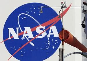 NASA доставит в космос фотографии всех желающих