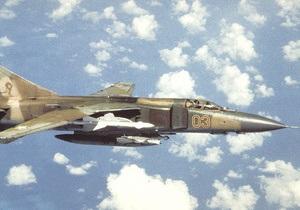 Сирийские повстанцы заявили об уничтожении МиГ-23 армии Асада