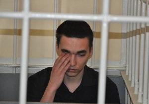 Один из обвиняемых в убийстве Макар перерезал себе вены