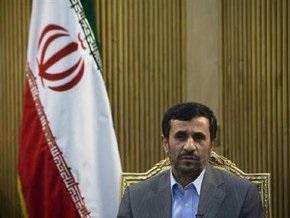Ахмадинеджад потребовал от Пакистана выдать организаторов теракта в Сарбазе