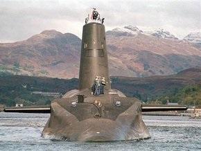 СМИ: Британия из-за кризиса может отказаться от ядерных сил сдерживания