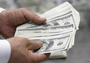 В украинских интернет-магазинах средний курс безналичного доллара достиг 8,8 грн