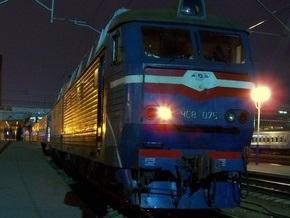 Между Украиной и Венгрией прекращено железнодорожное сообщение