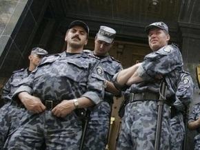 ВАСУ возмущен грубым вмешательством власти в работу судов