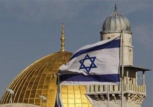 Израиль пообещал США пойти на уступки палестинцам