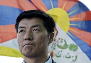 Главой правительства Тибета в изгнании стал юрист из США