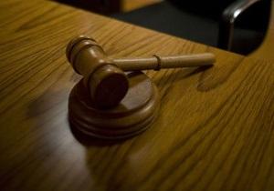 Украинский спортсмен получил 10 лет тюрьмы за нападение на бизнесмена
