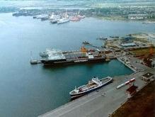 Минтранс решил присоединить убыточные порты к прибыльным