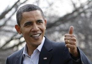 Обама выполнил условия пари, послав канадскому премьеру два ящика пива