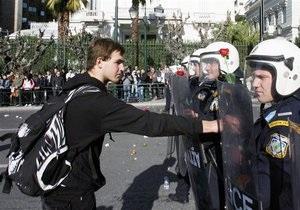 ОЭСР: Пока Греция обуздает госдолг, вырастет новое поколение