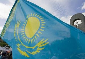 В Казахстане судят Google, Facebook и Twitter
