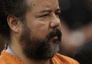 Суд предложил кливлендскому маньяку пойти на сделку