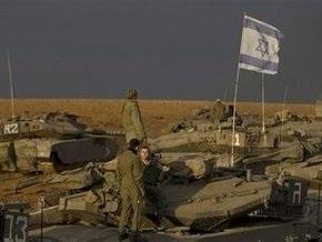 Израиль начал охоту на командиров палестинских боевиков