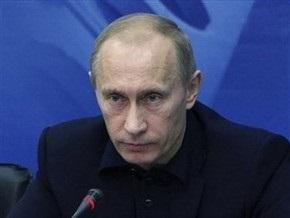 Путин потребовал не увольнять людей неоправданно