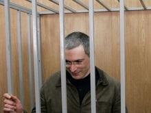 Ходорковский не называет срок окончания голодовки