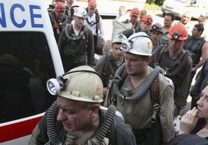 На шахте Скочинского найдено тело еще одного горняка