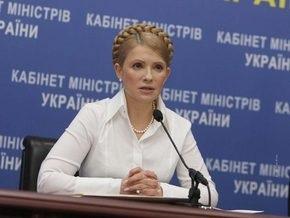 Тимошенко заявила, что на нее каждый день оказывают давление