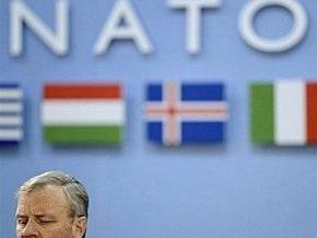 The Times: НАТО жмет на тормоза: Украина и Грузия пока не вступят в блок