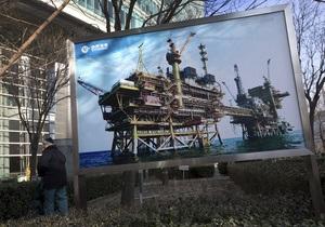 Китай побил рекорд среднесуточного импорта нефти