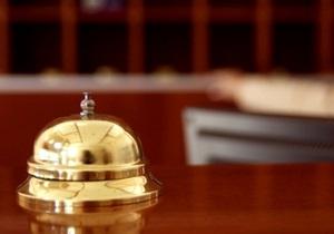 Евро-2012 - новое испытание для гостиниц Украины
