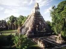 У древних майя ученые обнаружили рыночную экономику