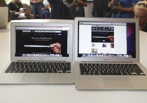 Стало известно, когда Apple выпустит новую версию Mac OS X