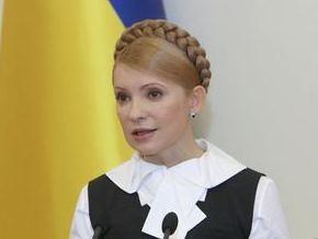 Тимошенко напомнила мужчинам, для чего существует праздник 23 февраля
