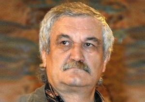 Василь Шкляр отказался принять Шевченковскую премию