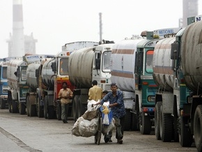 В бюджете на 2009 год Нигерия и Ливия заложили цену нефти в $45 за баррель