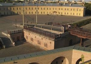 Бригинец заявляет о рейдерском захвате музея Киевская крепость