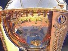 Состоялась жеребьевка 1/2 финала Кубка Украины по футболу