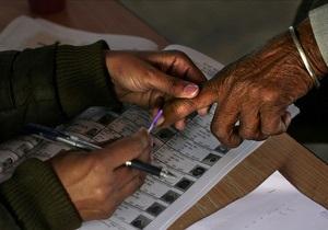 В выборах в заксобрание Индии принимают участие Гитлер, Франкенштейн и Кеннеди
