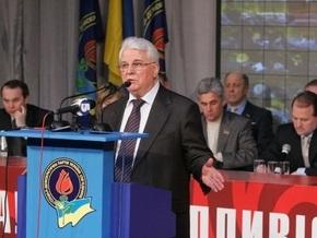 Кравчук решил выйти из СДПУ(о)