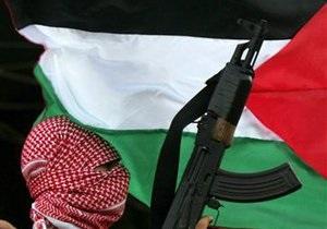 В результате авиаударов Израиля погиб глава одной из палестинских группировок
