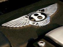 У московского безработного угнали черный Bentley Continental