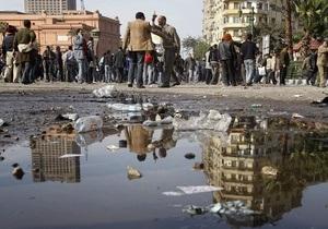 В Египте освобождены 34 политзаключенных