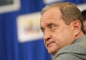 Могилев уволил 16 милиционеров за нарушения во время выборов