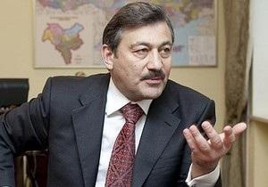 Верховный Совет Крыма избрал спикера и назначил премьера автономии