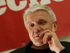 Литвин рассчитывает выйти во второй тур выборов