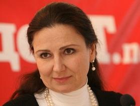 Богословская: Продажа ГТС не входит в намерения власти