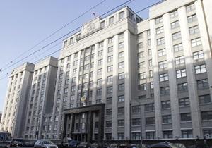 Госдума РФ отказалась вводить квоту на показ российских фильмов