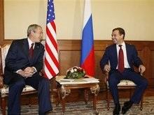 Москва и Вашингтон не видят друг в друге угрозы