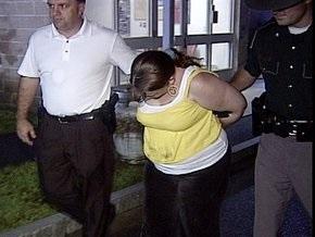 Американка убила беременную девушку и присвоила себе ее ребенка