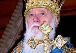В церквях разных конфесий отслужат молебен за здоровье Тимошенко
