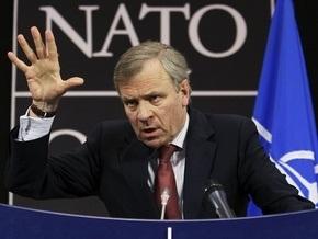 Генсек НАТО: Альянсу и России не обойтись друг без друга