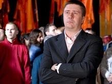 НУ призывает объединиться вокруг Ющенко перед угрозой  прокремлевской диктатуры