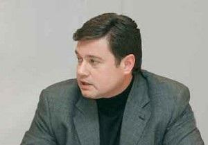 Ъ: Депутата от ПР подозревают в злоупотреблении служебным положением в ВСЮ