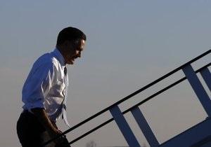 Ключевые штаты: Обама лидирует в Айове, Ромни - в Висконсине